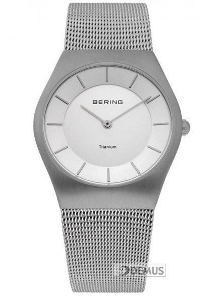 Zegarek Bering Classic 11935-000