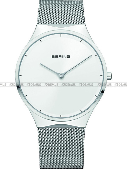 Zegarek Bering Classic 12138-004