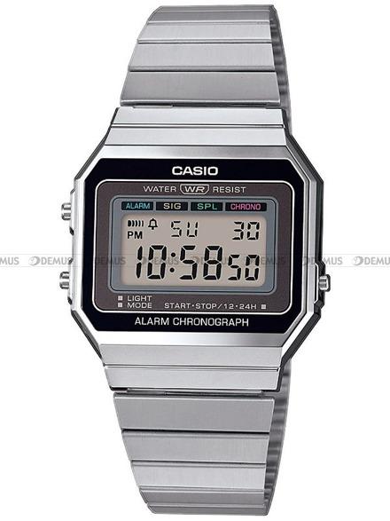 Zegarek CASIO A700WE 1AEF
