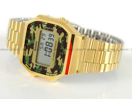 Zegarek CASIO VINTAGE Maxi A168WEGC-3EF