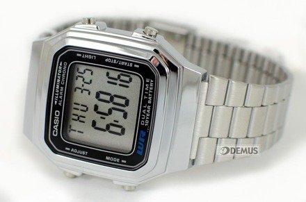 Zegarek CASIO VINTAGE Maxi A178WEA-1AES