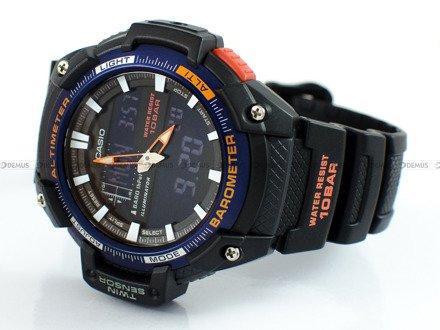 Zegarek Casio SGW 450H 2BER