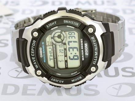 Zegarek Casio WV 200DE 1AVER