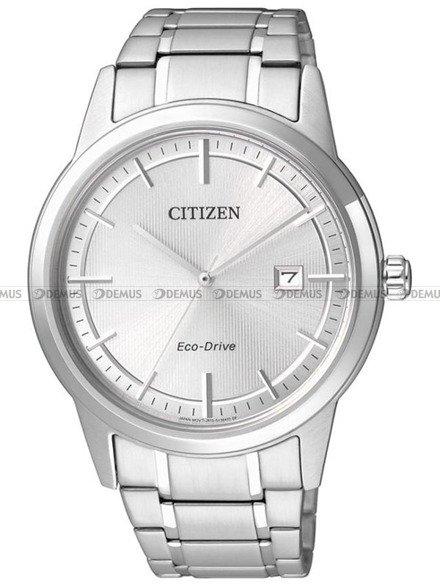 Zegarek Citizen Eco-Drive AW1231-58A