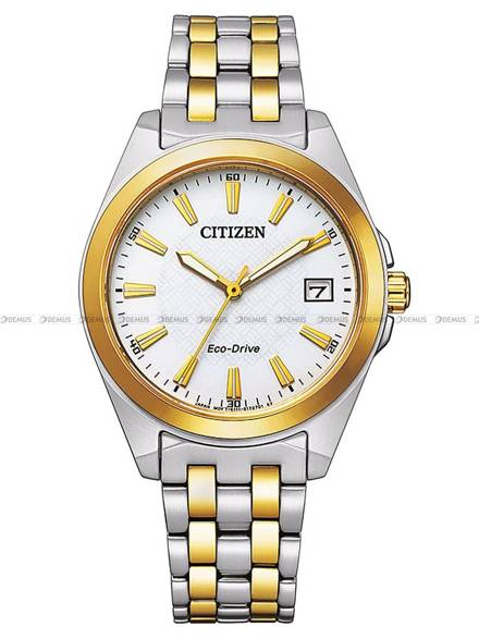 Zegarek Citizen Eco-Drive EO1214-82A