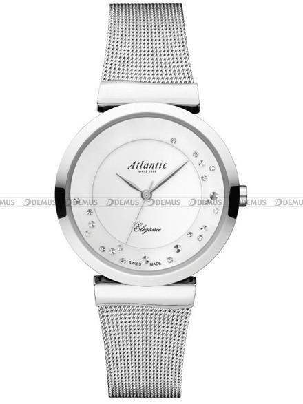 Zegarek Damski Atlantic Elegance 29039.41.29MB