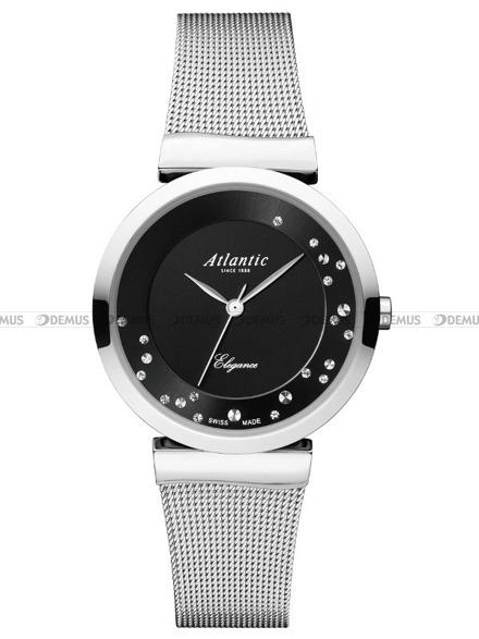 Zegarek Damski Atlantic Elegance 29039.41.69MB