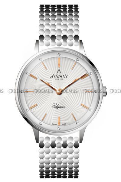 Zegarek Damski Atlantic Elegance 29042.41.21R