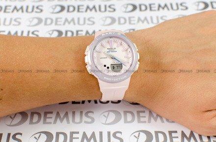 Zegarek Damski Baby-G BGS 100SC 4AER