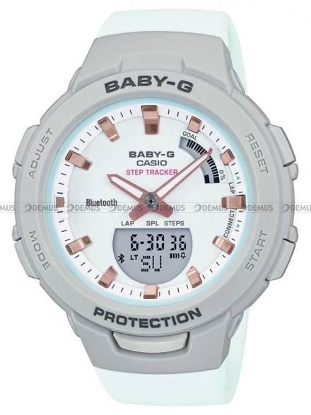 Zegarek Damski Baby-G Bluetooth BSA B100MC 8AER