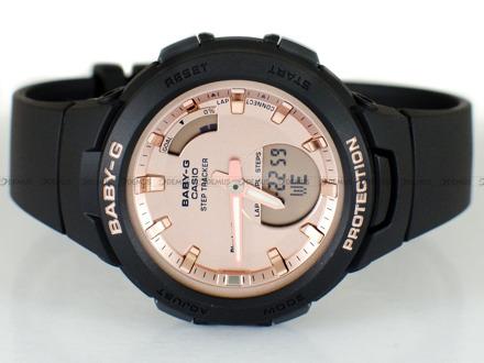 Zegarek Damski Baby-G Bluetooth BSA B100MF 1AER
