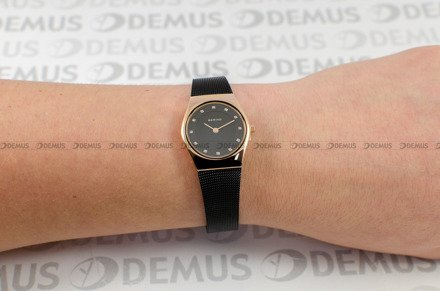 Zegarek Damski Bering Classic 11927-166