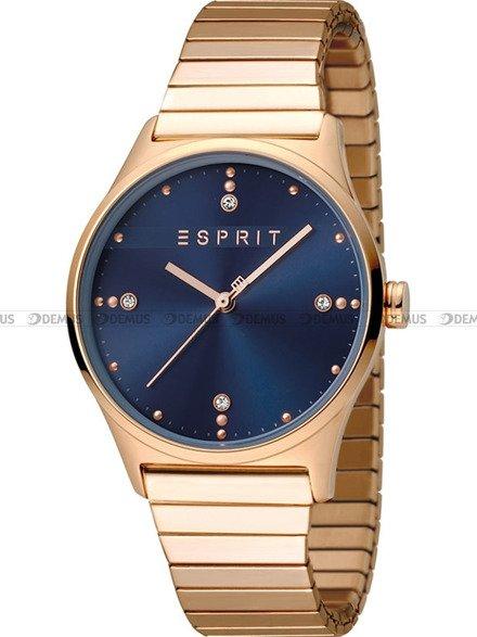 Zegarek Damski Esprit ES1L032E0085