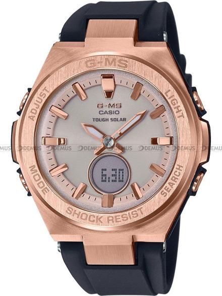 Zegarek Damski G-Shock MSG S200G 1AER