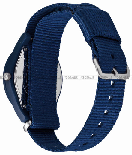 Zegarek Damski Ice-Watch - ICE slim nature - Ocean blue 016444 M