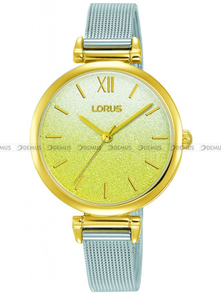 Zegarek Damski Lorus RG234QX8