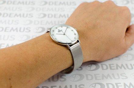 Zegarek Damski Obaku V186LXCWMC