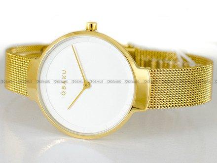 Zegarek Damski Obaku V231LXGIMG