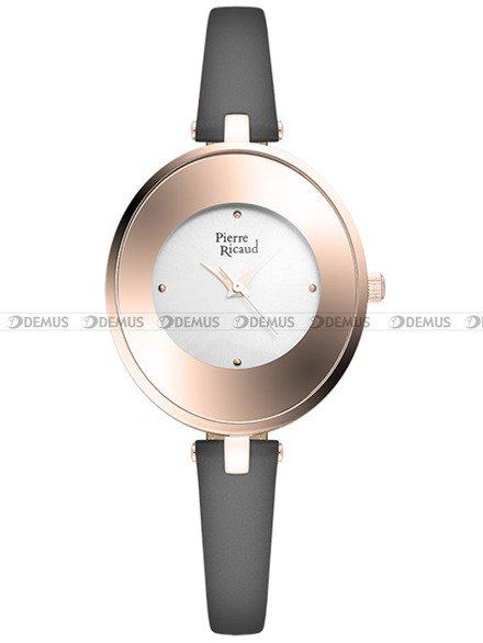 Zegarek Damski Pierre Ricaud P22050.9G43Q