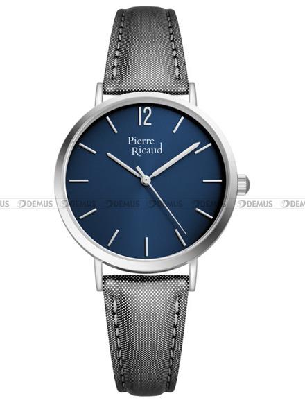 Zegarek Damski Pierre Ricaud P51078.5W55Q