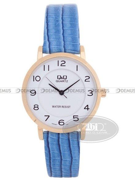 Zegarek Damski Q&Q Q945J801Y Q945-801