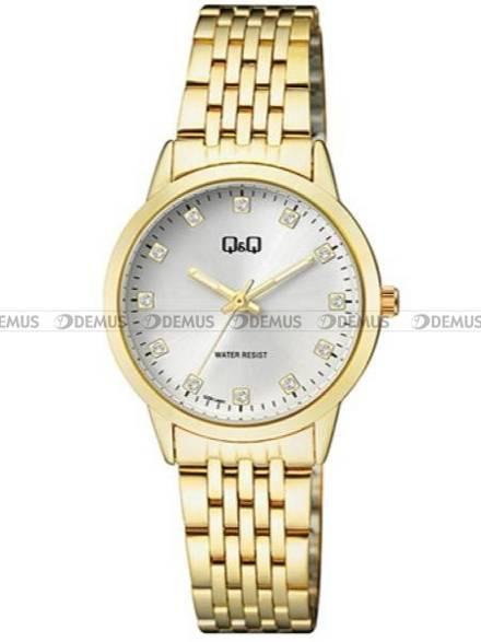 Zegarek Damski Q&Q QZ81J001Y QZ81-001