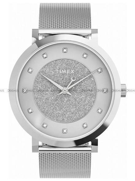 Zegarek Damski Timex Crystal TW2U67000