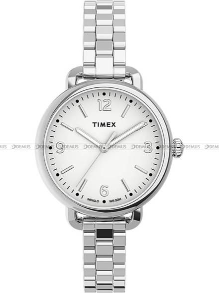 Zegarek Damski Timex Standard Demi TW2U60300