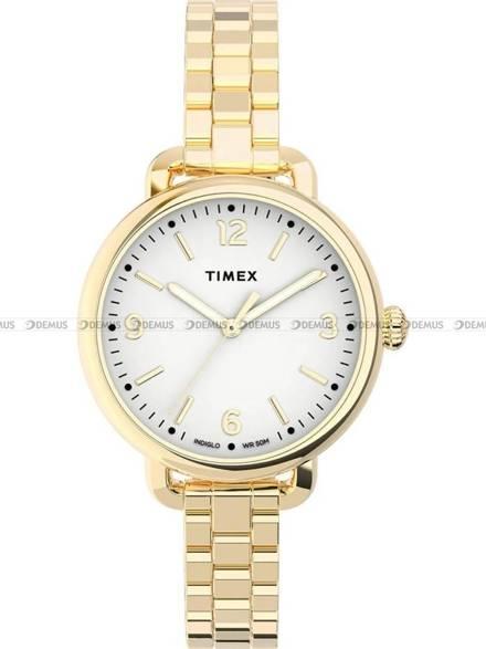 Zegarek Damski Timex Standard Demi TW2U60600