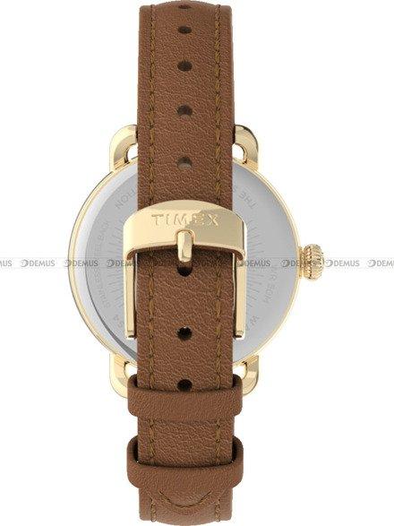 Zegarek Damski Timex Standard TW2U13300