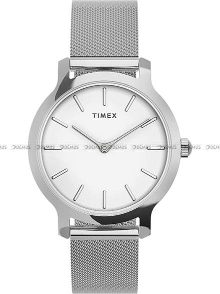 Zegarek Damski Timex Transcend TW2U86700