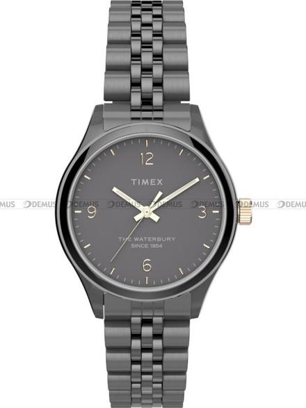 Zegarek Damski Timex Waterbury TW2T74900