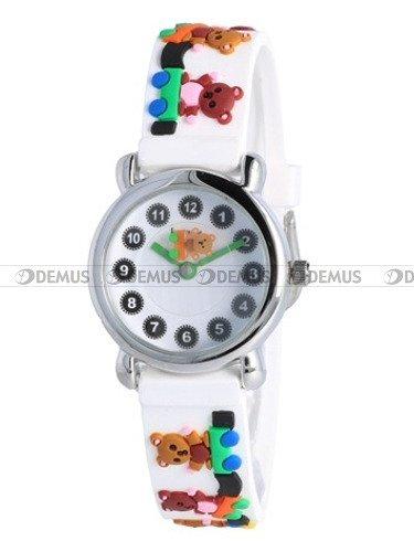 Zegarek Dziecięcy Knock Nocky Color Boom CB308100S