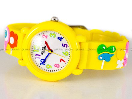 Zegarek Dziecięcy Knock Nocky Color Boom CB3707007
