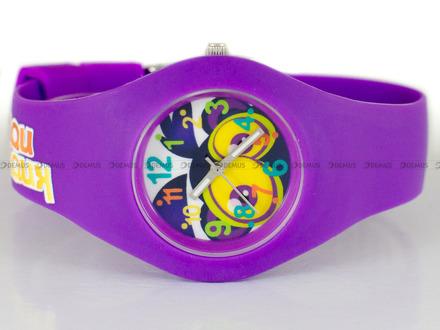 Zegarek Dziecięcy Knock Nocky Fluffy FL TYMI