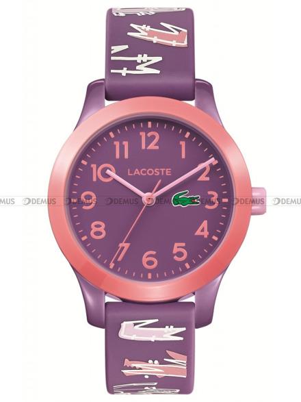 Zegarek Dziecięcy Lacoste L1212 Kids 2030020