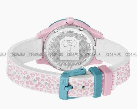 Zegarek Dziecięcy Lacoste L1212 Kids 2030026