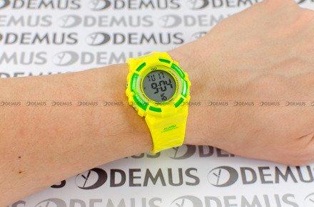 Zegarek Dziecięcy Q&Q M138J006Y M138-006