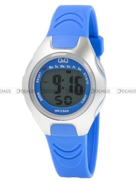Zegarek Dziecięcy Q&Q M195J002Y M195-002