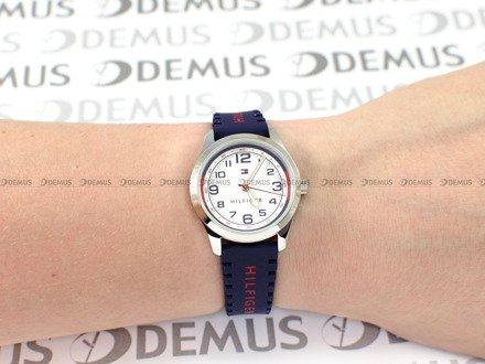 Zegarek Dziecięcy Tommy Hilfiger 1791458