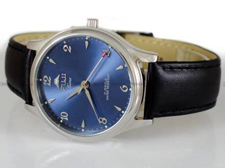 Zegarek FujiTime M367WS-Blue