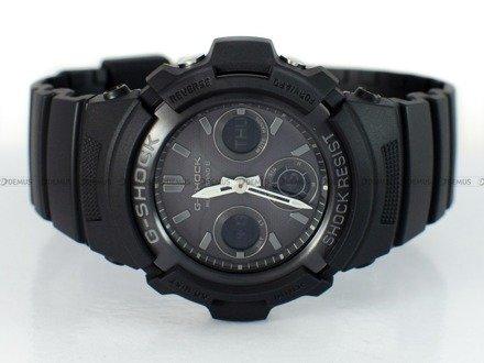 Zegarek G-SHOCK AWG-M100B 1AER