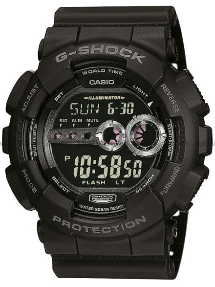 Zegarek G-SHOCK GD-100 1BER
