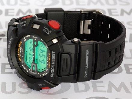 Zegarek G-SHOCK MUDMAN G-9000 1VER