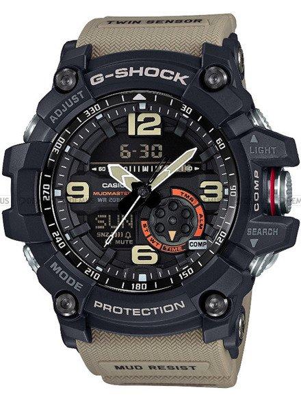 Zegarek G-SHOCK MUDMASTER GG-1000 1A5ER