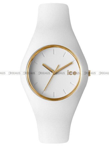Zegarek Ice-Watch - Ice Glam Pastel ICE.GL.WE.U.S.13 000917 M