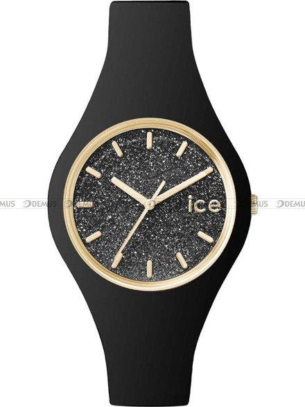 Zegarek Ice-Watch - Ice Glitter ICE.GT.BBK.S.S.15 001349 S