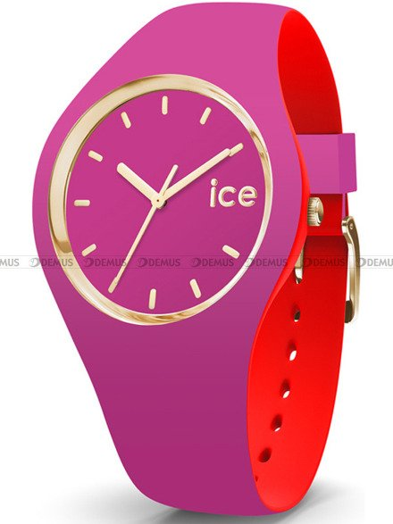 Zegarek Ice-Watch - Ice Loulou 007233 S