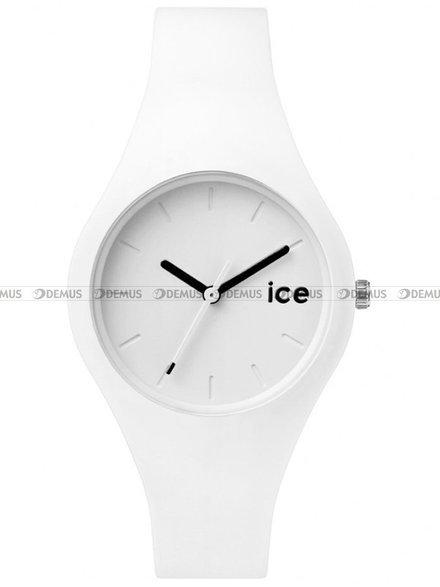 Zegarek Ice-Watch - Ice Ola ICE.WE.S.S.14 000992 S