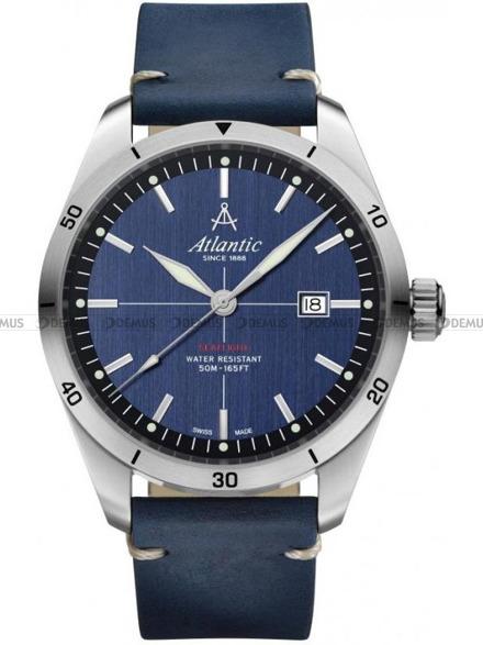 Zegarek Męski Atlantic Seaflight 70351.41.51